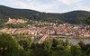 Heidelberg, Germany by maxunterwegs