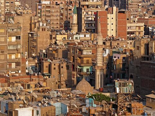 City of Cairo - Egypt