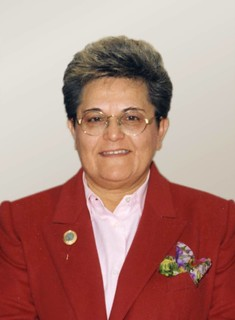 Casamasima-L'indimenticabile maestra Mariolina