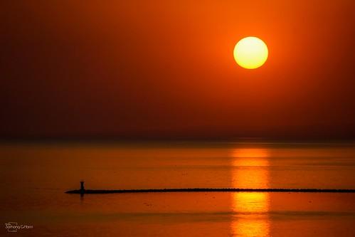 sunset lake turkey van wan kurdistan kurd turkye lakevan vangölü kurdistanibakur