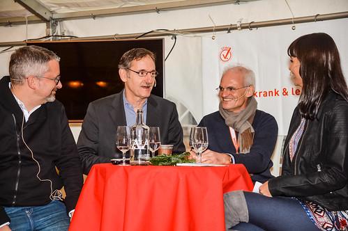 Festivaldorf und Rahmenprogramm 2016