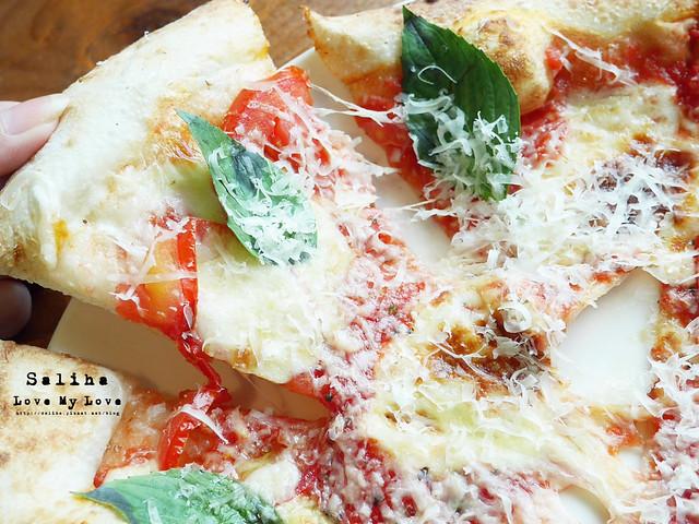 北投捷運站美食素食蔬食餐廳推薦阿馬非好吃披薩 (2)