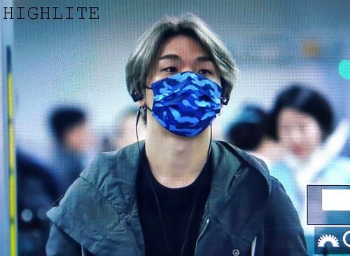 BIGBANG departure Seoul to Osaka 2016-12-27 (15)