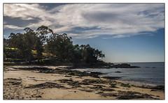Praia - Portosín