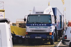 British Trucks / Camions Anglais