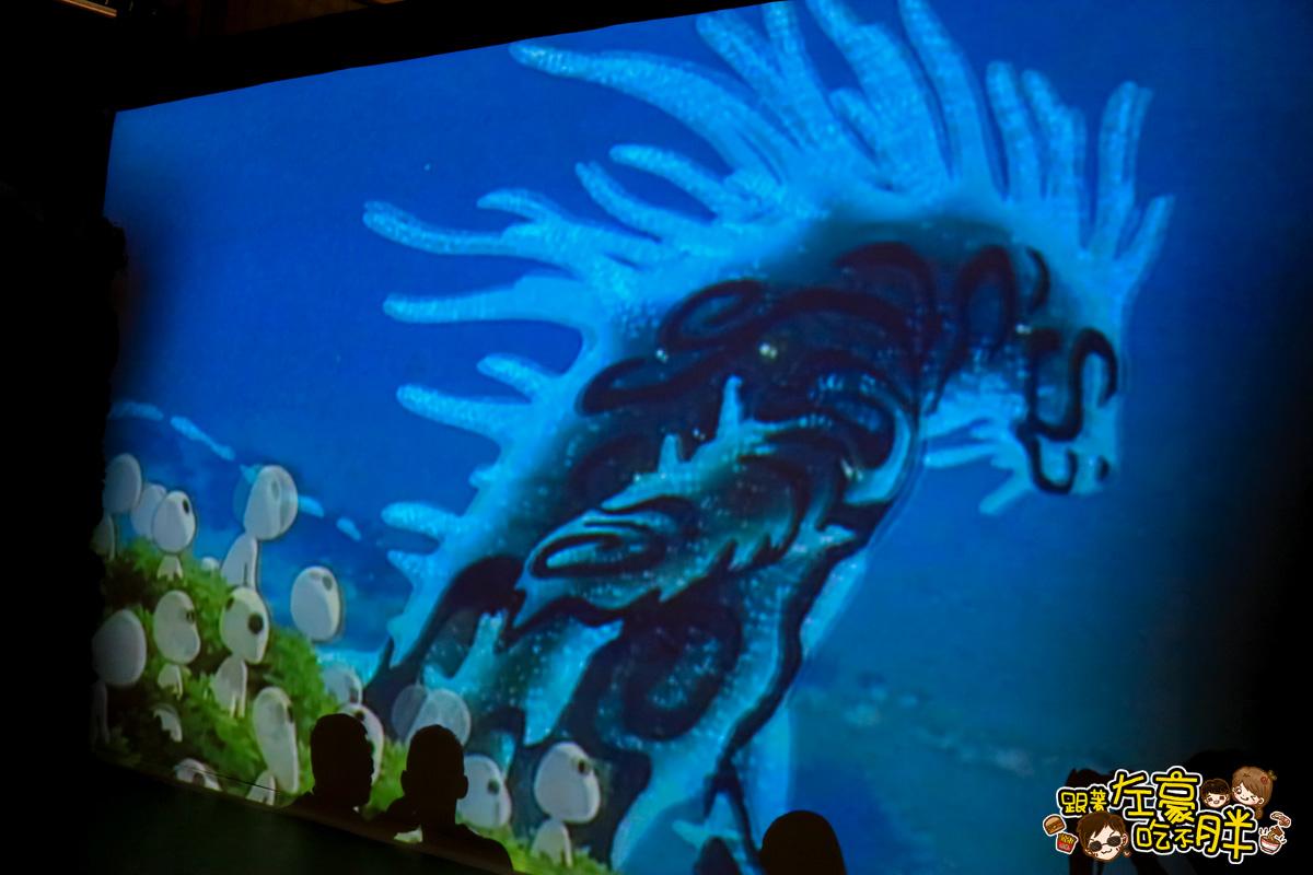 吉卜力的動畫世界特展-78