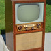 1952 Admiral TV/Radio Set by Roadsidepictures