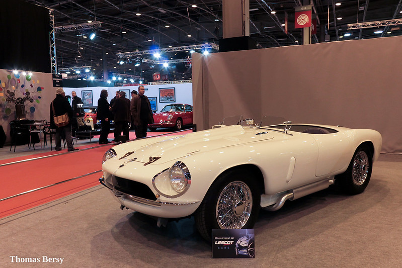 [75][04 au 08/02/2015] 40ème Salon Retromobile - Page 14 18771142884_c69e3fe443_c