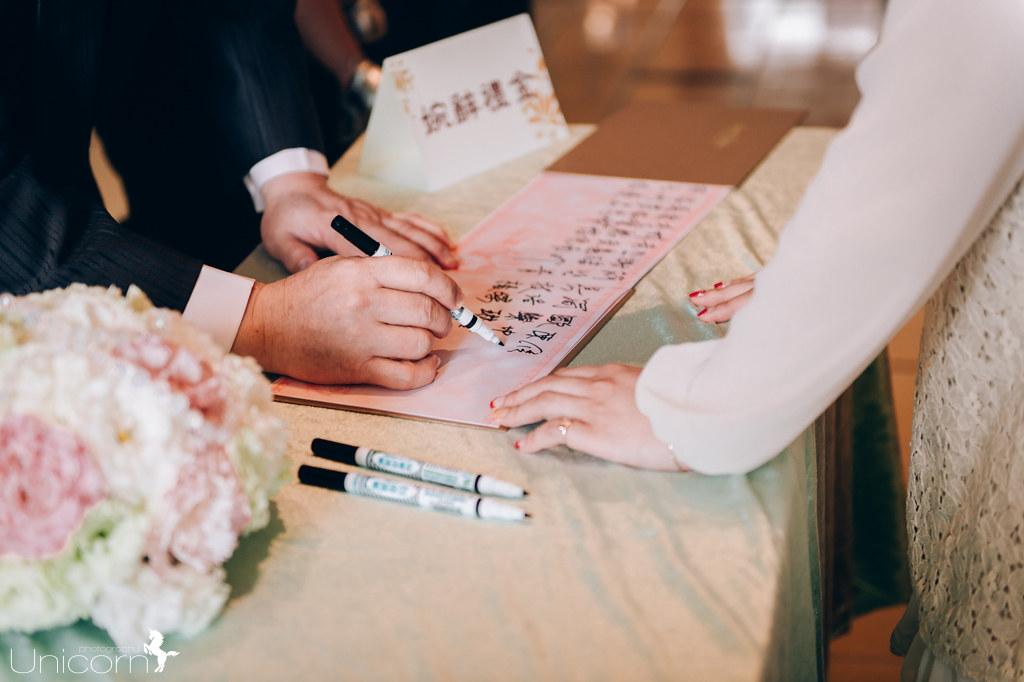 《宜蘭婚攝》Justin & Nina / 礁溪老爺大酒店
