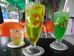 Fancy drinks Ho Chi Minh City