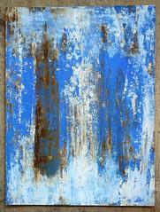 Bild_1645_rusty_blue_white_No.2_30_40_cm_mixed_media_on_paper_2015