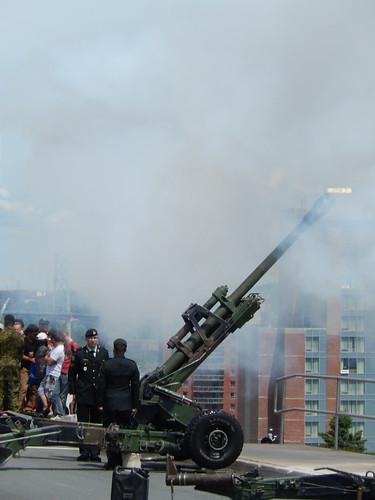 Halifax - kanon