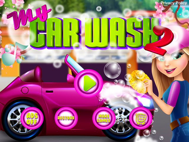 Download Free Game My Car Wash 2 Hack (All Versions)  100% Working and Tested for IOS and Android