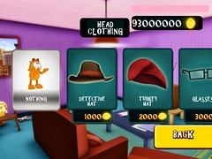 Download Free Garfield's Wild Ride Hack (All Versions) 100% Working and Tested for IOS