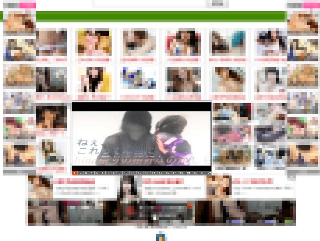 検索妨害画像コレクションB01