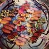 Sushi ce soir #sushimaster #teamaster #Sushi #théjaponaisbio #ambiance #sashimi #cuisine #gastronomie #kaiseki
