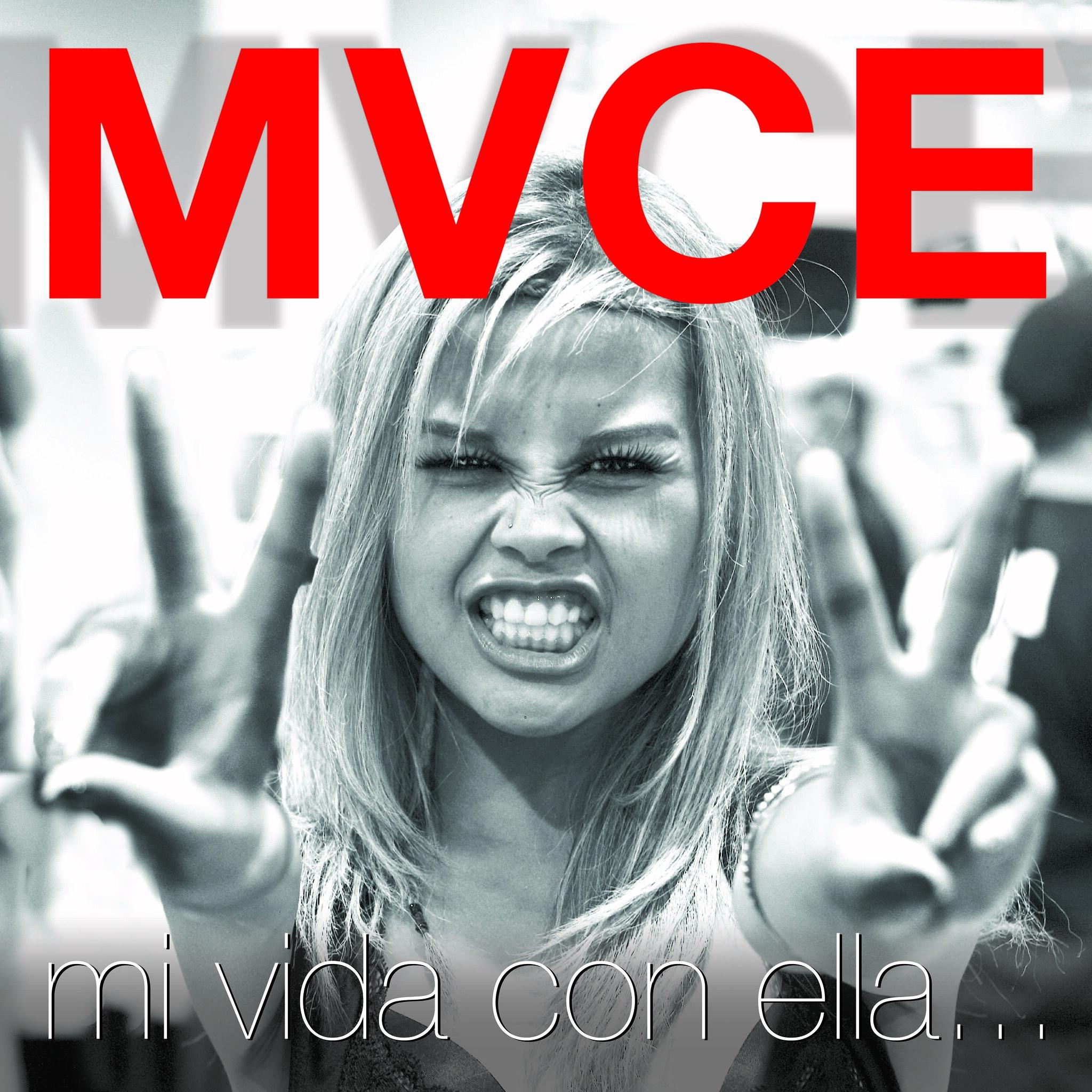 Mi vida con ella... [ podcast #MVCE ]