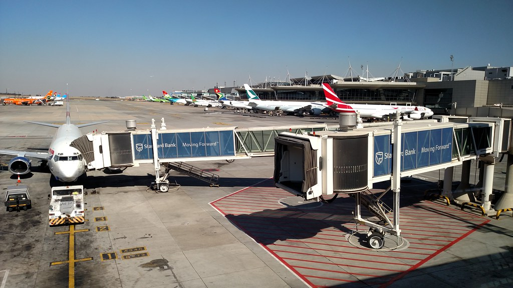 Hotels Close To Or Tambo Airport Johannesburg