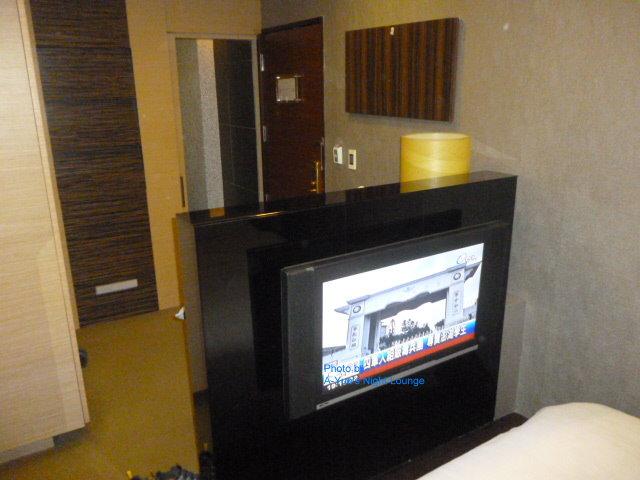 9儷達商務飯店 高畫質數位液晶電視 數位頻道收視系統
