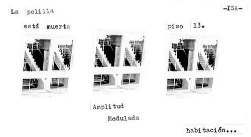 Último piso.
