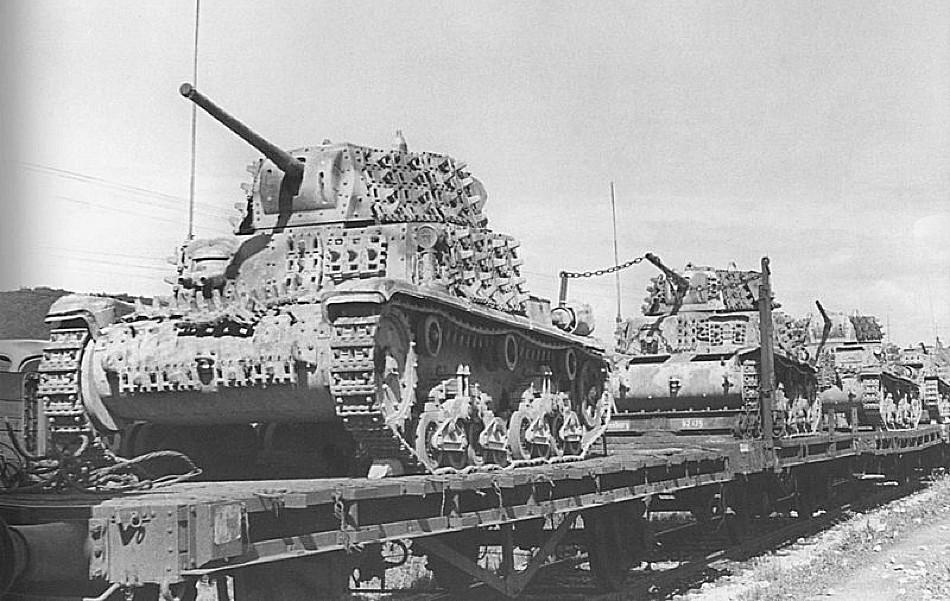 German Armored Train - Armor Photogallery 007 - Livre ...