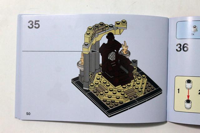 Οδηγίες για το LEGO Marvel Super Heroes SDCC 2015  Throne of Ultron 19653215956_002190df3b_z