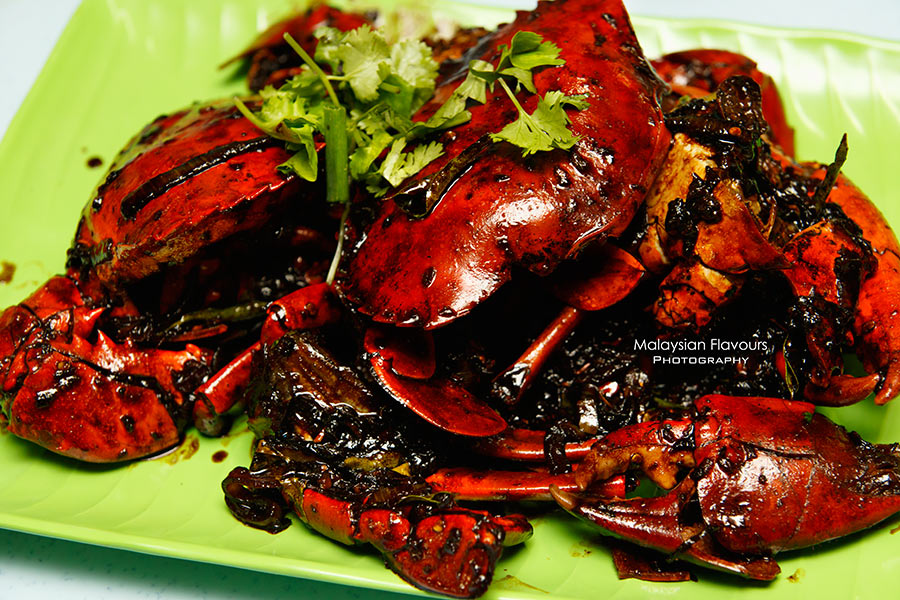 nong and jimmy thai seafood bbq taman cahaya ampang kl