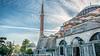 Hagia Sophia Istanbul 4K Wallpaper / Desktop Background by Loek Janssen