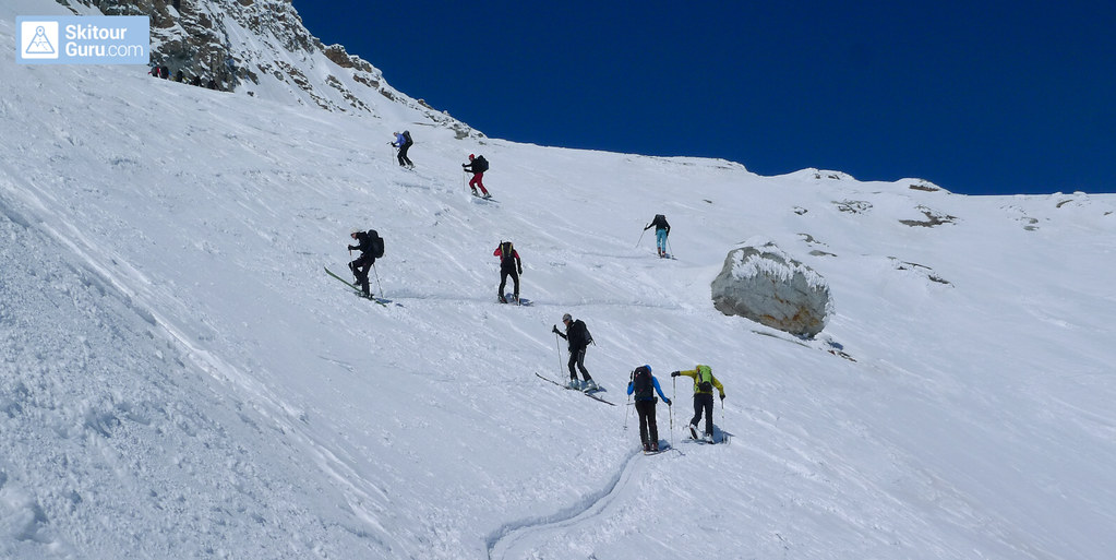 Hoher Sonnblick Goldberggruppe - Hohe Tauern Austria photo 20