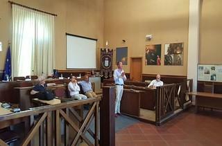 Conversano- Costituzione Organizzazione dei Produttori- Ciliegie Terra di Bari