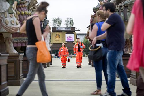 Expo i soccorritori Anpas