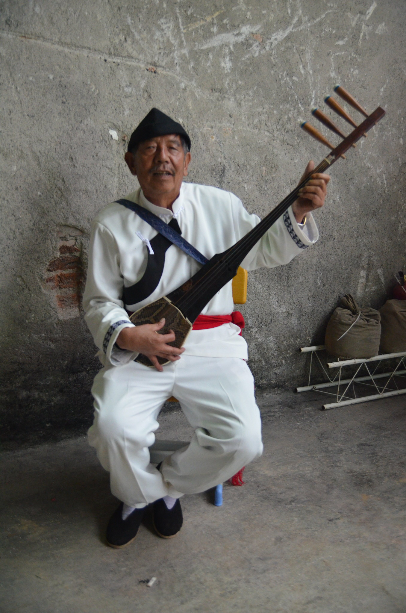 Lijiang Music Group 3