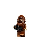 LEGO Collectable Minifigures Series 14 Square Foot
