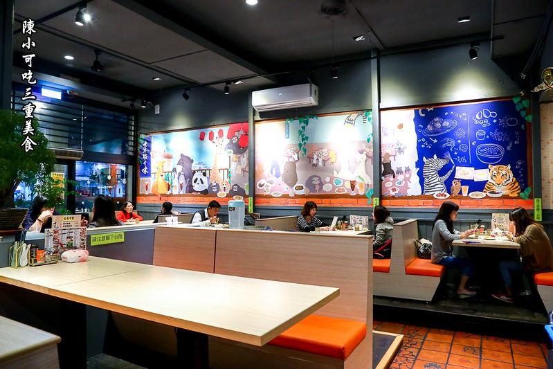 【三重餐廳】茶騷有味香港茶餐廳,三重好吃港式飲茶,推薦聚餐選擇(有包廂)(近台北捷運菜寮站)