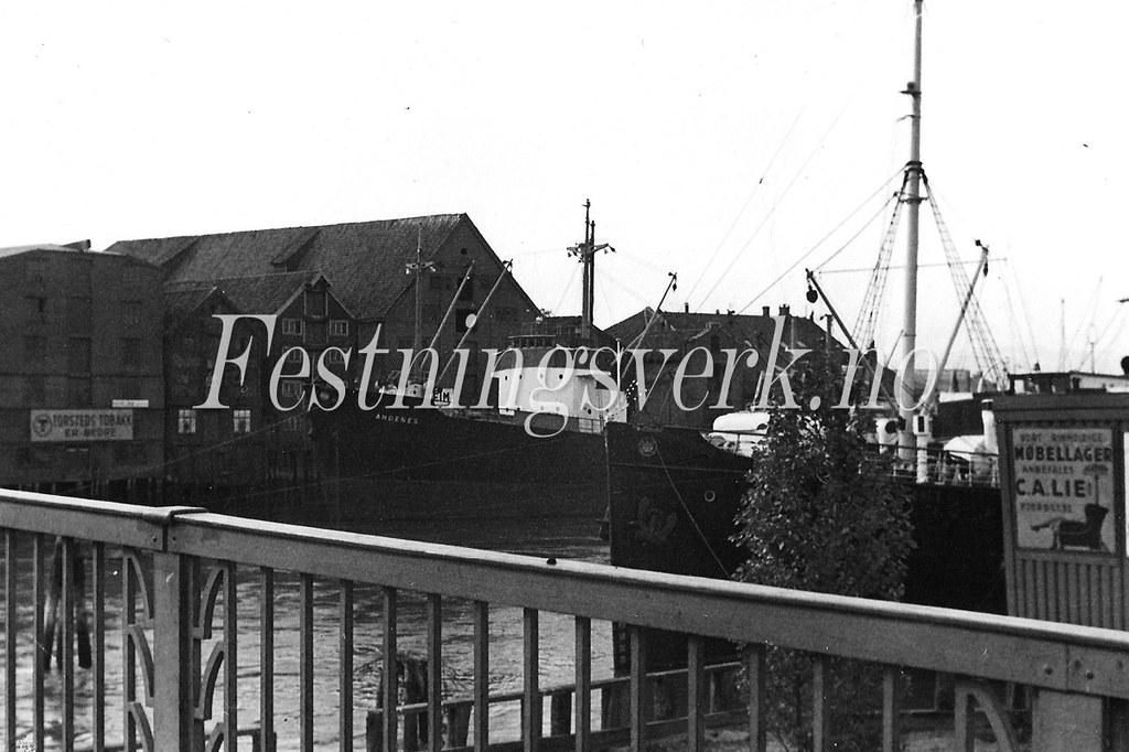 Trondheim 1940-1945