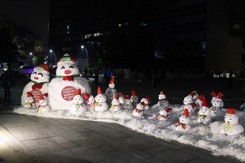 31473665851 4c07965165 b - 2016台中耶誕YA!耶誕嘉年華,市政廣場耶誕節系列活動,讓你白天與夜景一次看個夠