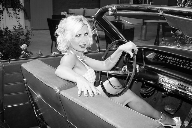 Pin Up Caroline - Le Stelsia - Chevolet 1963 (8)-2