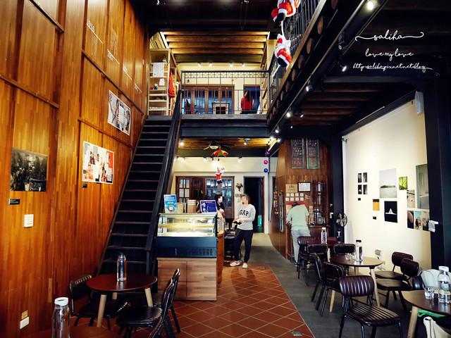 台北迪化街老房子老屋咖啡館推薦保安84 (10)