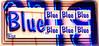 Blue +