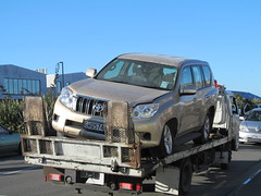 automobile, automotive exterior, toyota, sport utility vehicle, wheel, vehicle, truck, compact sport utility vehicle, toyota land cruiser prado, bumper, land vehicle,