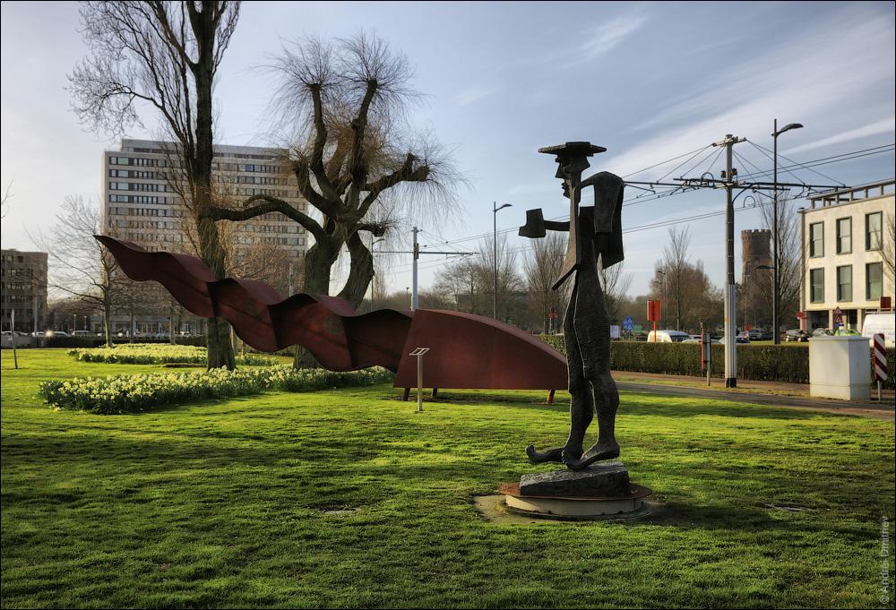Остенде, Бельгия