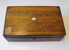 wood, wood stain, box,