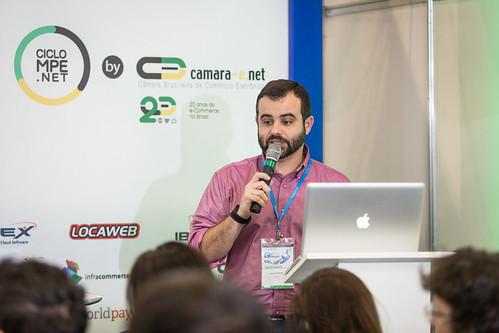 Webmarketing e utilização de redes sociais em comércio eletrônico para MPE's