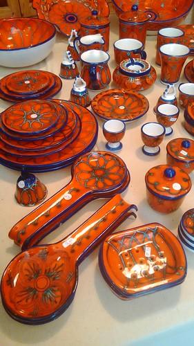 Ceramiche rosse d Erice