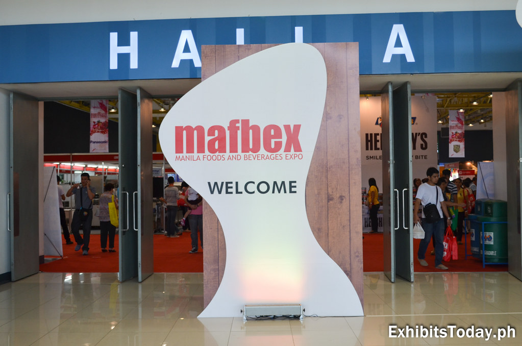 Welcome to MAFBEX 2015