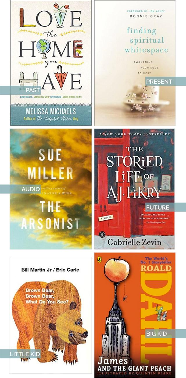july-bookshelf