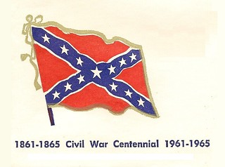 Centennial: Southern Civil War Revisionism vs. the Civil Rights Movement