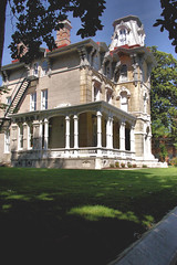 GOYER-LEE HOUSE