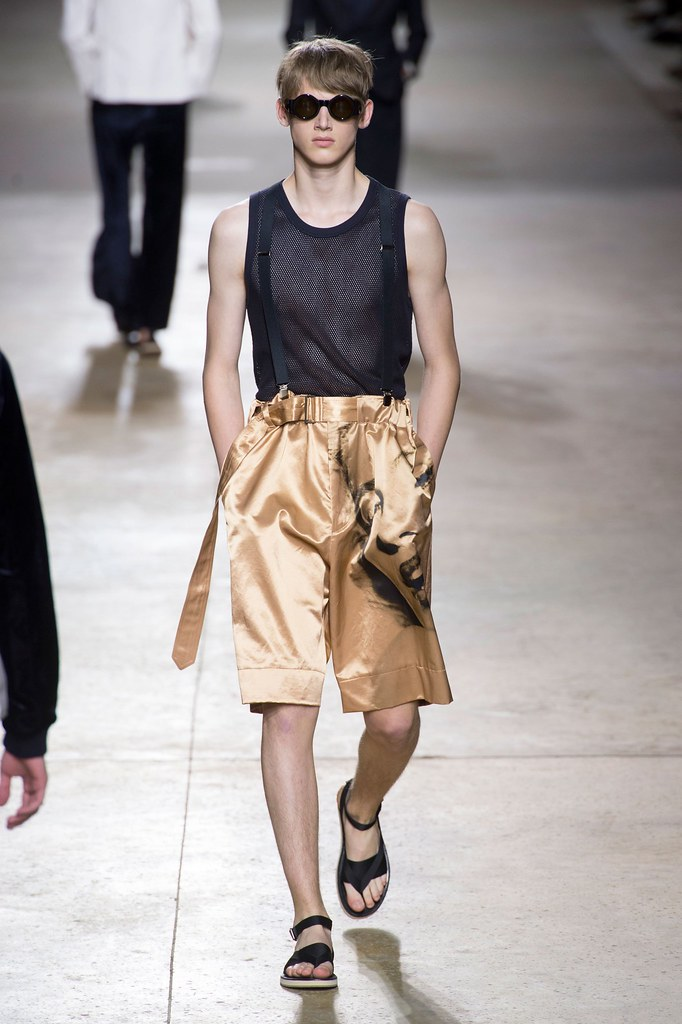 SS16 Paris Dries Van Noten047_Ole Stirnberg(fashionising.com)
