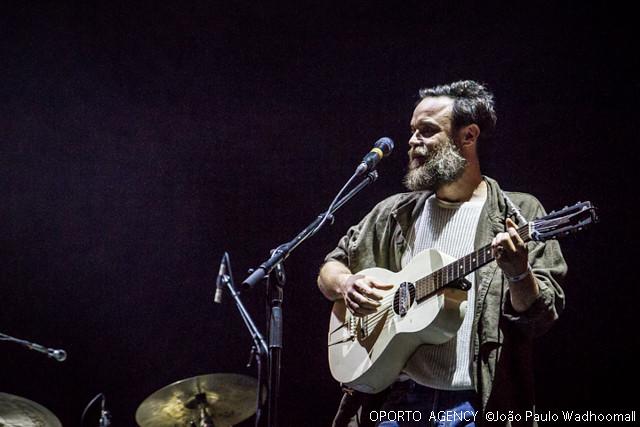 Rodrigo Amarante - Super Bock Super Rock '15